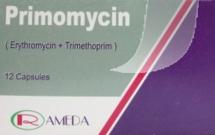 بريمومايسين PRIMOMYCIN- مضاد حيوى