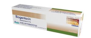 biogentacin بيوجينتاسين