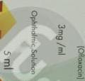 أوفلوسويكس 0.3% قطرات عينية معقمة   Ofloswix