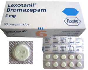 LEXOTANIL ليكسوتانيل