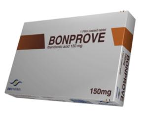 بونبروف أقراص BONPROVE TABLET