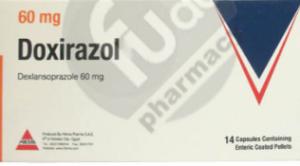 DOXIRAZOL – PATIENT INFORMATION LEAFLET