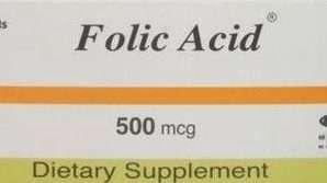 لماذا يصف الأطباء حمض الفوليك للحوامل فارماسيا 2020