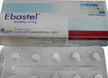 إيباستيل EBASTEL دواء مضاد للتحسس من جلوبال