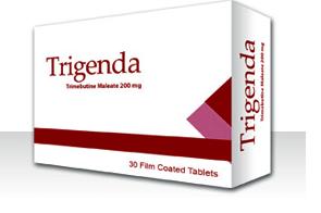 تريجيندا Trigenda أقراص لتنظيم حركة الأمعاء