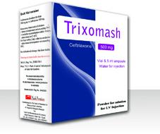 تريكسوماش Trixomash