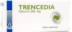 ترينسيديا TRENCEDIA أقراص لعلاج الاسهال