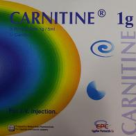 كارنيتين carnitine