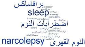 Sleep disorder medications and conditions
