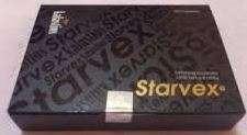 ستارفيكس Starvex
