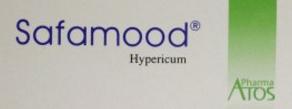 صفامود SAFAMOOD لعلاج نوبات الإكتئاب البسيطة و إضطرابات أخرى