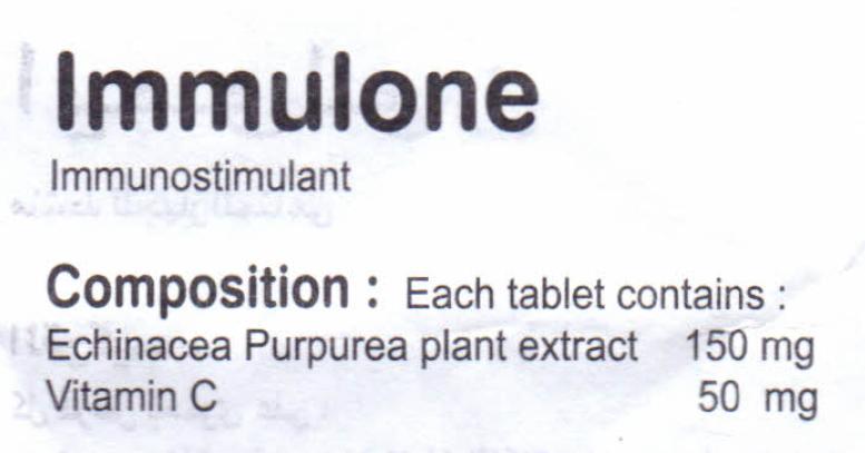 Immulone