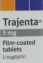 تراجينتا TRAJENTA لمرضى السكر