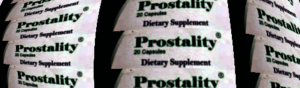 PROSTALITY بروستاليتى