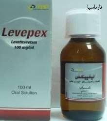 Levepex syrup - multi apex pharma