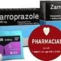 زاروبرازول – علاج الحموضة و قرحة المعدة  ZARROPRAZOLE