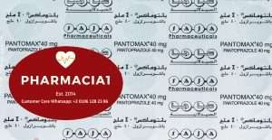 PANTOMAX TABLETS