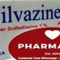 سيلفازين 1% كريم الحروق و الجروح – سلفاديازين كريم