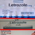 ليتروزول حبوب تنشيط التبويض و الإنطاف ومكافح لأورام الثدي