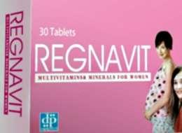 REGNAVIT tablets