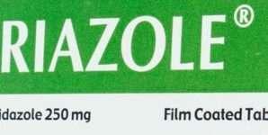 ريازول: مضاد حيوي فعال ضد الجراثيم اللاهوائية وبعض الطفيليات
