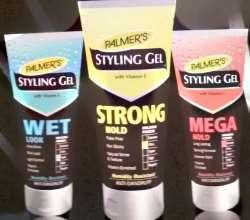 palmer's styling gel