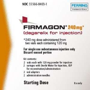 firmagon 240 mg injection