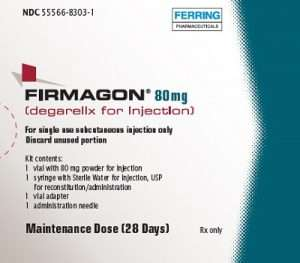 firmagon 80 mg injection