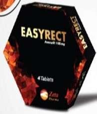 EASYRECT- AVANAFIL ORAL TABLET