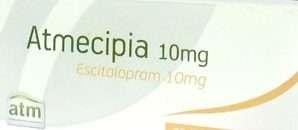 اتميسيبيا 10 مجم… مضاد للإكتئاب وعلاج القلق والتوتر والوساوس