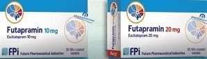 فيوتابرامين 10 أو 15 مجم… مضاد للإكتئاب وعلاج القلق والتوتر والوساوس