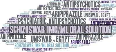 SCHIZOSWAB IS ARIPIPRAZOLE BY UNISWAB- EGYPT