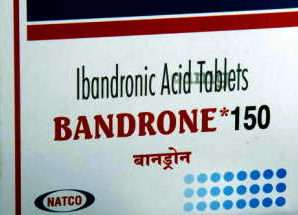 باندرون 150 مليجرام.. الوقاية والمعالجة من هشاشة العظام