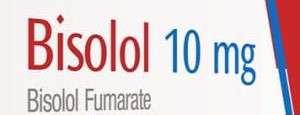 BISOLOL Tablet- BISOPROLOL BY CHANELLE MEDICAL