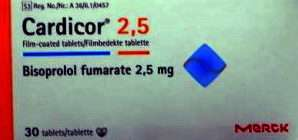 Cardicor: Uses, Facts, Dosage, Side effects, FAQs