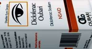 DICLOFENAC_OUBARI Ophthalmic Solution: Uses, Dosage, Precautions, Side Effects