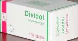 DIVIDOL TABLETS 10MG- HYOSCINE (SCOPOLAMINE) BUTYLBROMIDE BY REMEDICA LTD. FOR Al Hashar Pharmacy OMAN