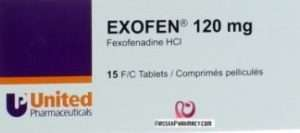 EXOFEN TABLETS
