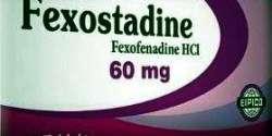 FEXOSTADINE 60 mg tablets: Uses, Dosage, FAQ