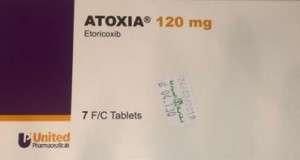 ATOXIA- Etoricoxib