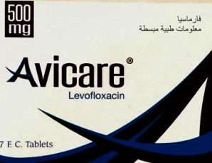 Avicare 500 mg oral [ Levofloxacin] tablets: Uses, Quick Facts, FAQ, Side Effects, Warnings