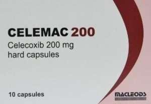 CELEMAC- CELECOXIB BY MACLEODS PHARMACEUTICALS LTD.