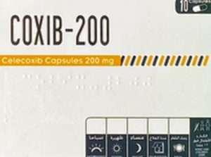 COXIB - CELECOXIB BY MICROSYNERGY PHARMACEUTICALS FZCO