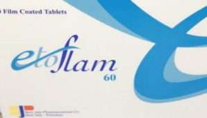 ETOFLAM 60, 90, 120mg tablets: Uses, Dosage, FAQ, Side effects, Warnings