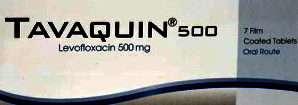 Tavaquin 250, 500, 750mg oral [ Levofloxacin] tablets: Uses, Quick Facts, FAQ