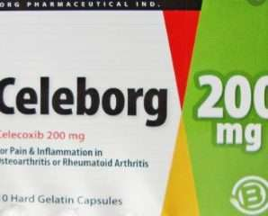 Celeborg 100mg, 200mg capsules: Quick facts, FAQs, Side effects, Warnings