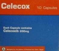 celecox- celecoxib by memphis - egypt