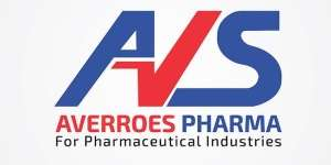 AVERROES PHARMA for Pharmaceutical Industries