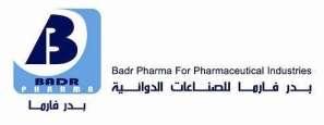 Badr Pharmaceuticals