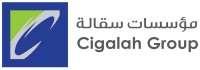 Cigalah Group -logo